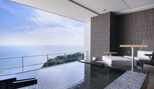 【他のブログより明快!2021年】熱海温泉周辺の宿泊ホテル・旅館14選