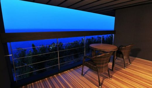 GAHAMA terrace(がはまてらす)