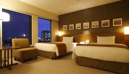 京王プラザホテル(けいおうぷらざ)