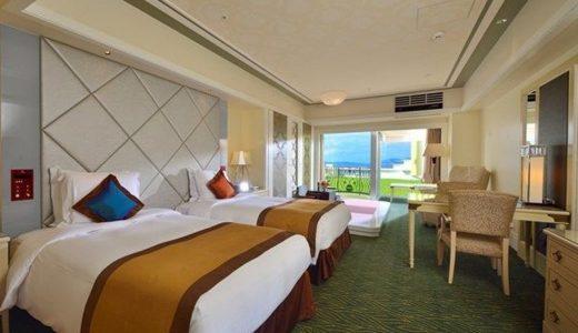 Okinawa Spa Resort EXES(えぐぜす)