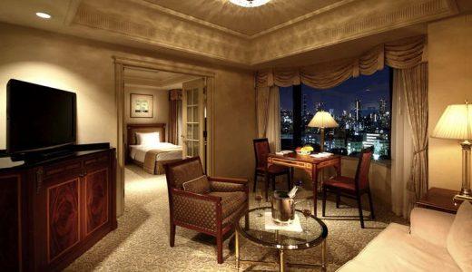 【他のブログより明快!2021年】新宿周辺の宿泊ホテル・旅館6選