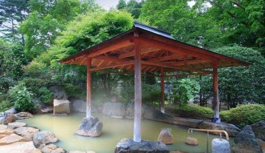 【ブログ検索者必見!2021年】秋保温泉のホテル・旅館6選