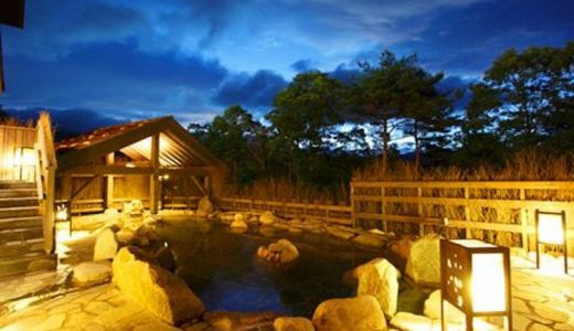 湯宿 季の庭(ときのにわ)