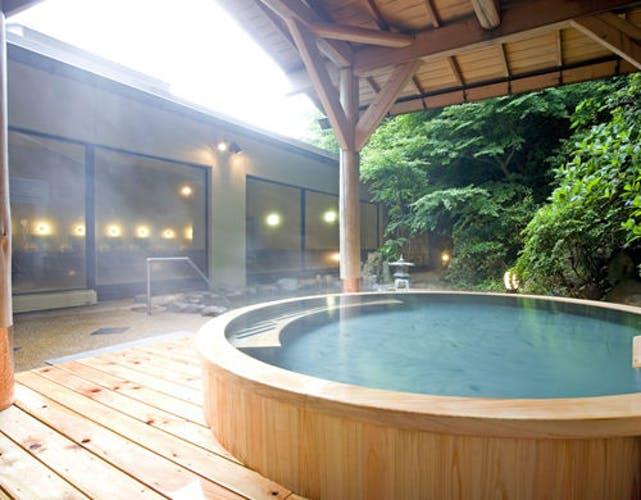 湯本富士屋ホテル(ゆもとふじや)