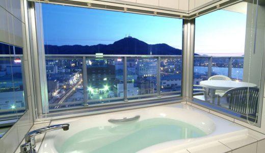 【他のブログより明快!2020年】道南(函館・大沼周辺)宿ランキング6選