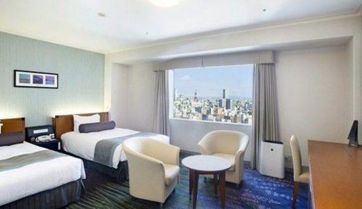 札幌エクセルホテル東急(さっぽろえくせるほてるとうきゅう)