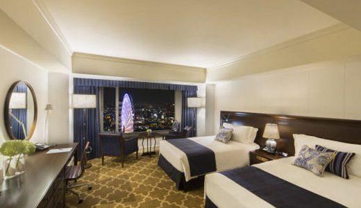 ヨコハマ グランド インターコンチネンタル ホテル(よこはまぐらんどいんたーこんちねんたるほてる)