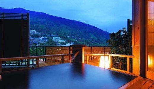 【他のブログより明快!2021年】 湯河原温泉の宿泊ホテル・旅館10選