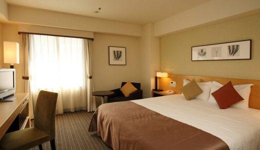 ホテルモントレ横浜(ほてるもんとれよこはま)