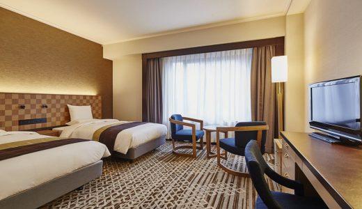 ホテル日航立川 東京(ほてるにっこうたちかわとうきょう)