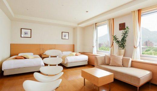 札幌パークホテル(さっぽろぱーくほてる)