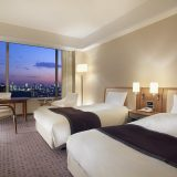 東京ドームホテル(とうきょうどーむほてる)