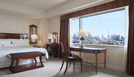 【他のブログより明快!2021年】渋谷・目黒・赤坂・六本木の宿泊ホテル・旅館7選