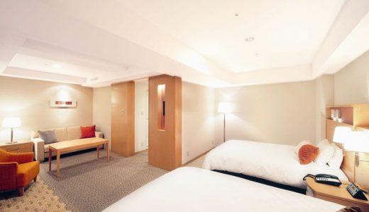 秋田キャッスルホテル(あきたきゃっするほてる)