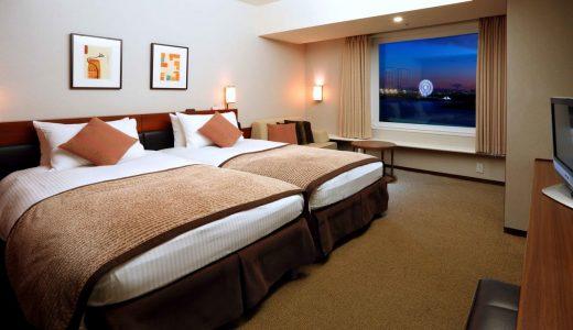 東京ベイ舞浜ホテル(とうきょうべいまいはまほてる)