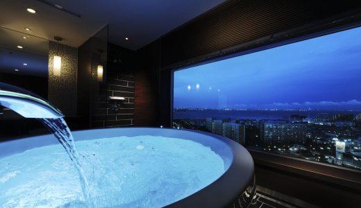 【他のブログより明快!2021年】幕張・浦安の宿泊ホテル・旅館9選