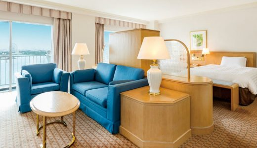 東京ベイ舞浜ホテル クラブリゾート(とうきょうべいまいはまくらぶりぞーと)