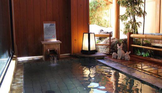 奥嬬恋温泉 花いち 干川旅館(おくつまごいおんせんはないちほしかわおんせん)