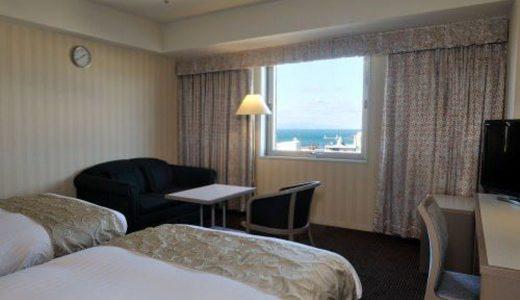 ホテル青森(ほてるあおもり)