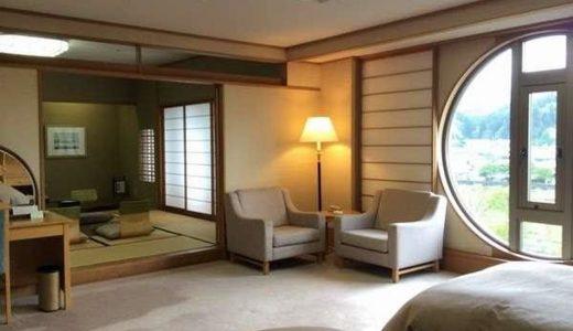 大湯温泉 ホテル鹿角(おおゆおんせんほてるかづの)
