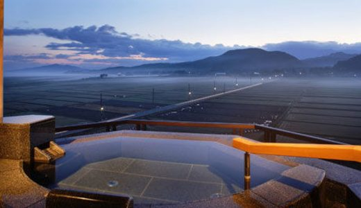 【ブログ検索者必見!2021年】月岡温泉のホテル・旅館5選