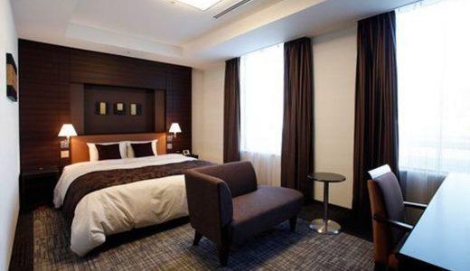 ホテルメトロポリタン高崎(ほてるめとろぽりたんたかさき)