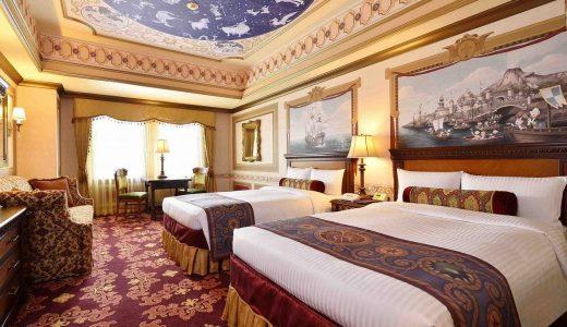 【他のブログより明快!2021年】 東京ディズニーリゾートの宿泊ホテル・旅館7選