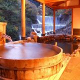 土湯温泉 ホテル山水荘(ほてるさんすいそう)