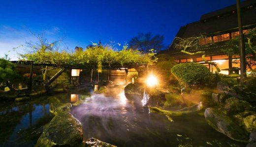 【他のブログより明快!GoTo】 奥利根・猿ヶ京の宿泊ホテル・旅館10選