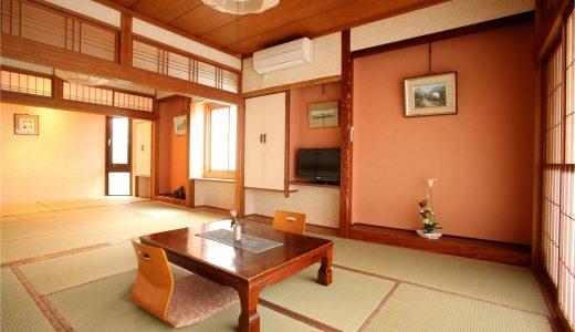 湯田川温泉 つかさや旅館(ゆたがわおんせんつかさやりょかん)