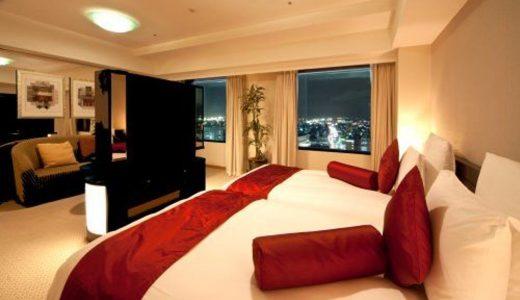 ANAクラウンプラザホテル富山(えーえぬえーくらうんぷらざほてるとやま)