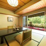 緑霞山宿 藤井荘(ふじいそう)