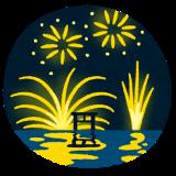 【2021年】諏訪湖の花火大会!ホテル予約、アクセスなどを徹底解説