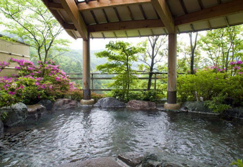 山中温泉 花紫(やまなかおんせんはなむらさき)
