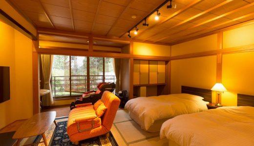 別所温泉 旅館 桂荘(べっしょおんせんりょかんかつらそう)
