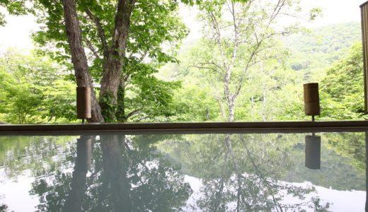 志賀高原 白い温泉 渓谷の湯(しがこうげんしろいおんせんけいこくのゆ)