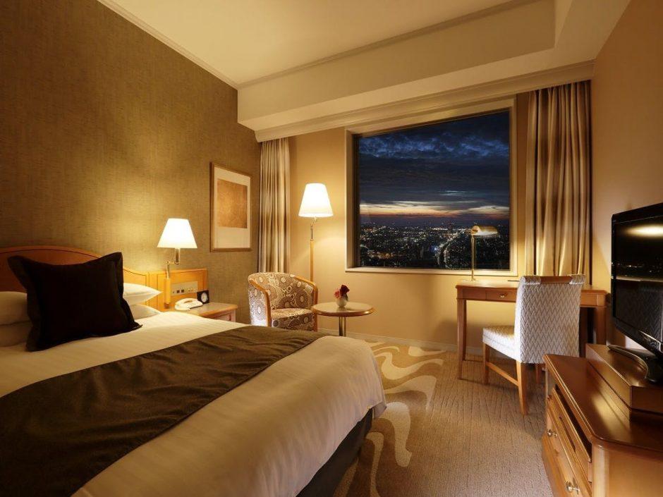 ホテル日航金沢(ほてるにっこうかなざわ)