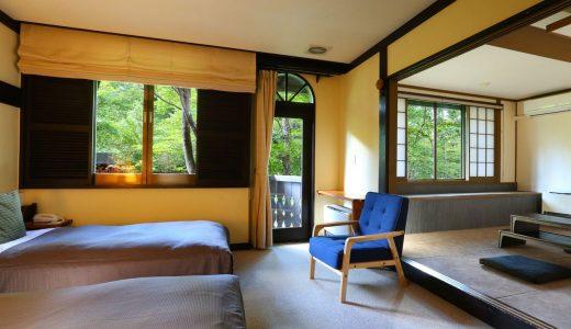 【他のブログより明快!2021年】八ヶ岳・清里・小淵沢の宿泊ホテル・旅館4選