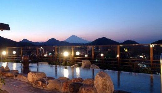 【他のブログより明快!2020年】伊豆長岡温泉の宿泊ホテル・旅館6選