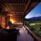 富士山温泉 別墅然然(ふじさんおんせんべっしょ ささ)