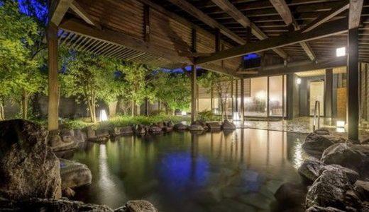 【他のブログより明快!2021年】戸倉上山田温泉の宿泊ホテル・旅館7選