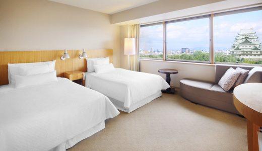 【他のブログより明快!2021年】栄・名古屋城・熱田の宿泊ホテル・旅館5選