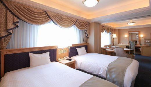 東京第一ホテル錦(とうきょうだいいちほてるにしき)