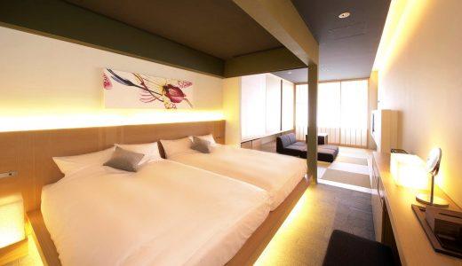 ホテル カンラ 京都(ほてるかんらきょうと)