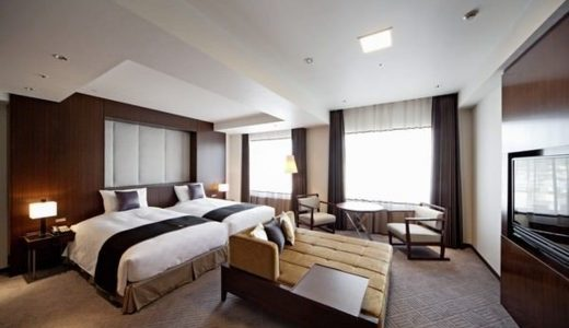 ザ ロイヤルパークホテル 京都三条(ざろいやるぱーくほてるきょうとさんじょう)