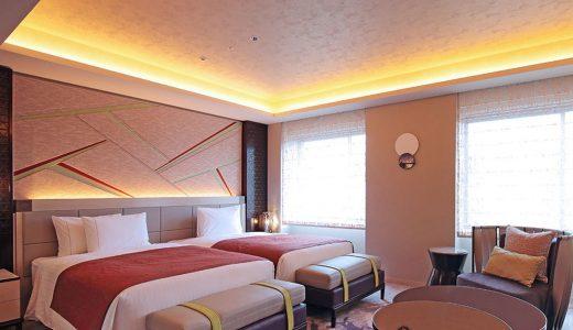 ザ ロイヤルパークホテル 京都四条(ざろいやるぱーくほてるきょうとしじょう)