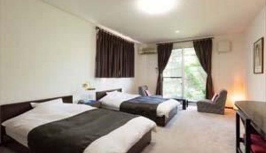 ホテル 白竜湖リゾート(ほてるはくりゅうこりぞーと)