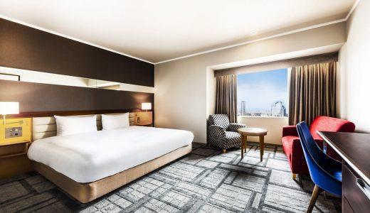 ホテル阪神大阪(ほてるはんしんおおさか)