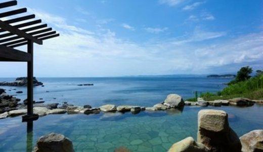 【他のブログより明快!2021年】夕日ヶ浦温泉の宿泊ホテル・旅館6選
