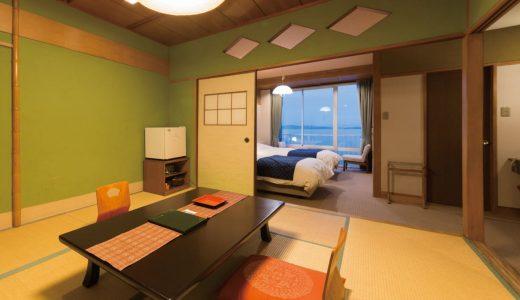 洲本温泉 淡路島観光ホテル(すもとおんせんわじしまかんこうほてる)